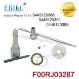 Foorj03287 Bosch Crin Überholungs-Installationssatz u. Reparatur-Installationssatz F00rj03287 (DLLA145P1655) Foor J03 287 für 0445120086 \ 391 \ 388