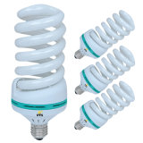Lâmpada compacta espiral completo E27 V110 Lâmpada LED economizadoras