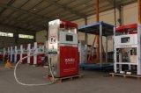 Dispensador auto del gas del GASERO para el equipo de la estación de gasolina