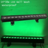 IP65 делают освещение водостотьким мытья 30W 14PCS СИД