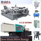 Machine Hjf180 de moulage par injection de Haijia