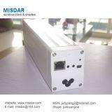 Система занавеса дистанционного управления электрическая