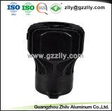 Конкурсные High-Quality анодированный алюминиевый профиль для светодиодного теплоотвод с вентилятором