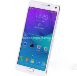 Nuovo telefono mobile sbloccato originale delle cellule della nota 4 Note4 N910 N910p di Galaxi