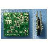 Hw-N9マイクロウェーブドップラーレーダーの無線モジュールの動きセンサー