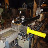 Laboratoire PP PE avec Coca3 Ligne de bouletage de compoundage