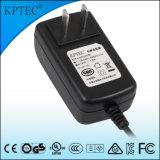 adaptador de la CA 15V/1A/15W con el certificado del CCC y de CQC