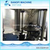prix d'usine fiable peut de boissons gazeuses entièrement automatique Machine de remplissage