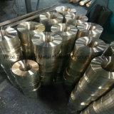 De Flens van het Brons van het Aluminium C62300 C62400 zqal10-4 van C61000 C61400/de Koker van het Koper