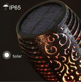 新しい方法屋外の炎96 LEDの太陽炎のトーチライト