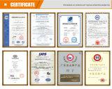 6063 T5 het Profiel van de Schuifdeur van het Aluminium met TUV Certificatie
