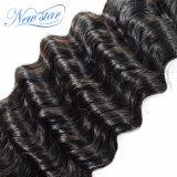 Бразильский глубокую волны моды аксессуары 1 Комплект Virgin человеческого волоса добавочный номер