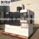 판매를 위한 금관 악기 알루미늄 스테인리스 수직 CNC 축융기 Xh7124