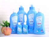 Fles van de Geur van Natural&Lavender van de Fabriek OEM&ODM van de wasserij Detergent Vloeibare 80g