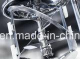 A indústria de lacticínios de fábrica Máquinas para processamento de produtos cosméticos