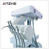 Стоматологическая клиника, утвержденном CE оборудование высокого уровня портативный блок стоматологии