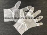 На заводе прямой продажи PE/CPE/пластиковые защитные перчатки
