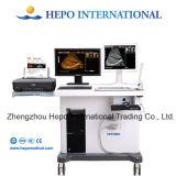 Diagnosen-Geräten-Ultraschall-System Laufkatze-Digital-B/W