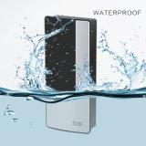 Lecteur de RFID imperméable à l'eau U-M002m en métal mince MIFARE 13.56MHz