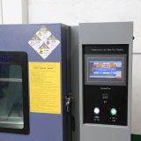 Control de humedad ambiental de la temperatura del equipo de la prueba de laboratorio