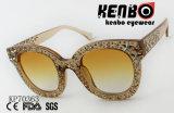프레임 Kp70363에 많은 별을%s 가진 묘안석 색안경