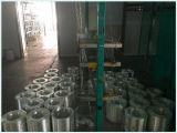 아스팔트 가연 광물로 입히는 100kn/Mx100kn/M 섬유유리 Geogrids