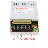 24V-25W一定した電圧セリウムRoHSが付いている屋内LED電源