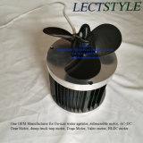 氷結防止器水サーキュレータアジテータの110V-250V 3/4HP-1.5HP浸水許容BLDCのモーター