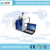 Gebildet im China-Faser-Laser-Stich/in der Ausschnitt-Maschine für Metall und Nichtmetall