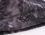 黒いPython Esdyモデル 羊毛Cap