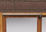 дверь Slidding воздушного давления 42inch стеклянная - более близко с патентом США
