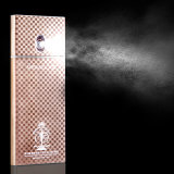 Banco de potencia con la belleza Spray batería externa portátil cargador portátil cargador de móvil (YM3).