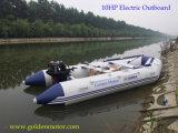 Leistungsfähiges elektrisches Außenbordmotor mit Cer-Zustimmung auf Verkauf