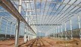 Acero estructural prefabricado para el precio de Pasillo de la construcción