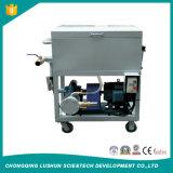 Lyの版のタイプ加圧油純化器機械/Oilの処理場