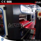 경량 물결 모양 PVC 플라스틱 기와 압출기 기계