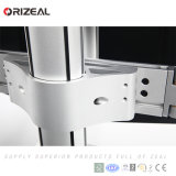 Free-Standing LCD van de vierling Wapen Geschikt voor Bureau, Console, Financiën en het Systeem van kabeltelevisie (oz-OMM056)