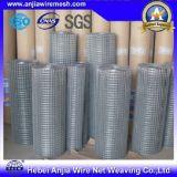 ステンレス鋼セリウムISO9001およびSGSが付いている溶接されたワイヤー網の網