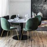 Самомоднейший металл Beentle обедая стул для мебели кафа трактира