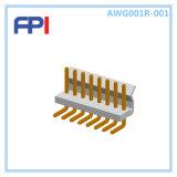 7 Контакты 3.96мм типа DIP полупроводниковая пластина