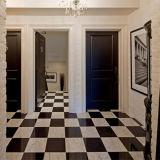غرفة نوم داخليّة [بفك] باب خشبيّة, خشبيّة باب سعر