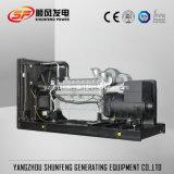 generatore diesel di 1710kVA 1368kw alimentato dall'alternatore della Perkins Engine Stamford