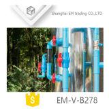 Belüftung-Kugelventil für Wasserbehandlung (EM-V-B278)