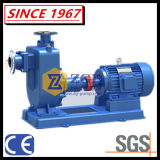 Bomba centrífuga de escorvamento automático Titanium da água química de China