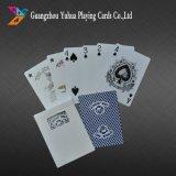 Cartões de cassette de papel preto de alta qualidade Cartões de jogo personalizados