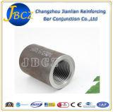 Accoppiatore Upset del tondo per cemento armato del filetto di parallelo di pezzo fucinato di standard di Bartec