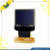 0.66 «OLED flexible 64X48 avec 28pins