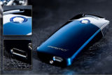 Caisse chaude d'allumeur d'arc de la boutique en ligne USB d'Amazone de vente pour Cigarette&Cigar