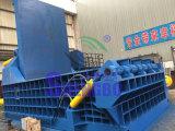 Sucata de cobre automática horizontal que recicl a máquina de empacotamento (fábrica)