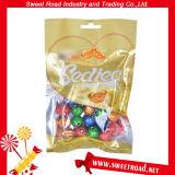 卸し売り個々のパッキング暗い複合姓の菓子のミルクチョコレート球